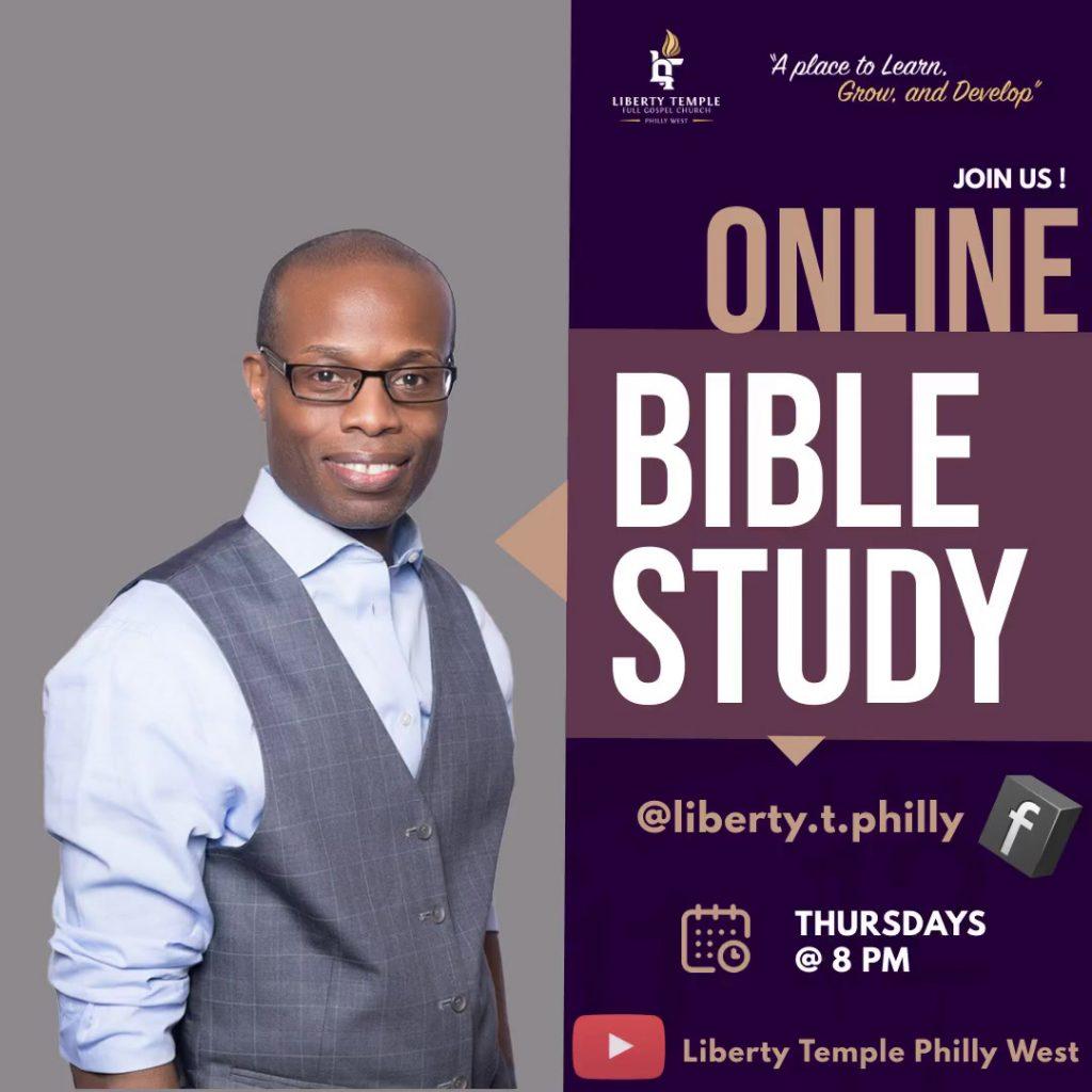 Current-Bible Study-2021